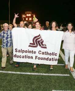 Page 22 of Salpointe Catholic Education Foundation Members