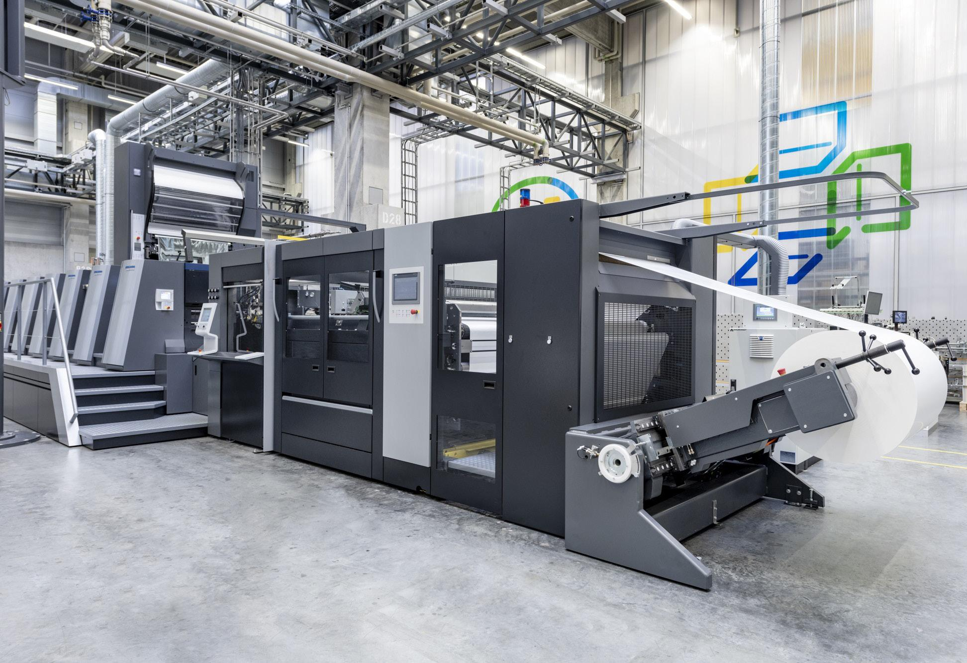 Page 28 of Heidelberg unveils new solutions for labels