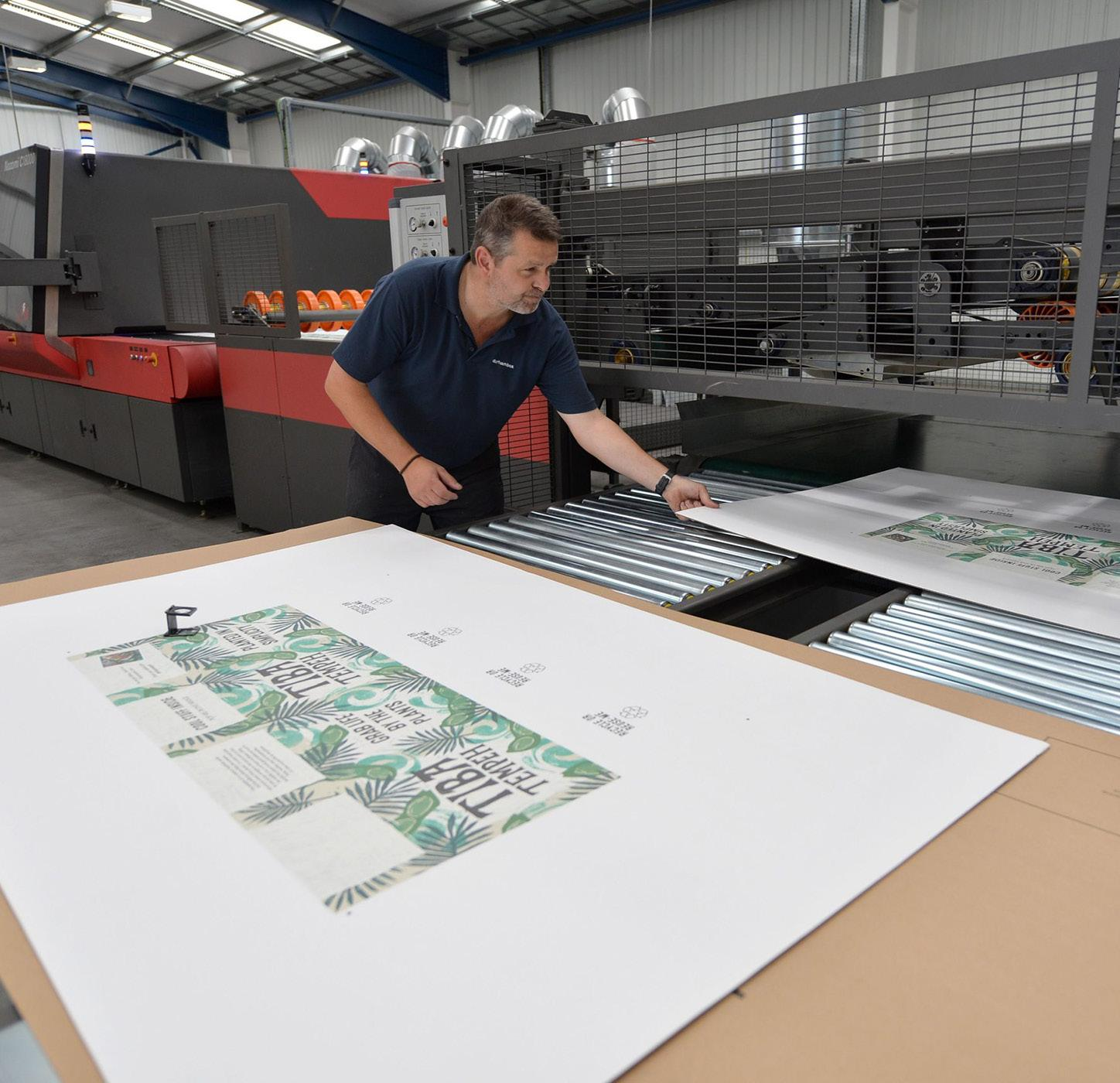 Page 8 of Corrugated Producers Gain in Productivity, Quality