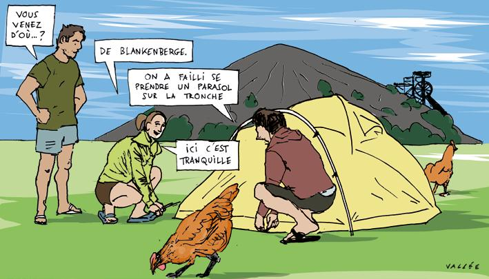 Page 26 of BELGIQUE / Welcome to my garden