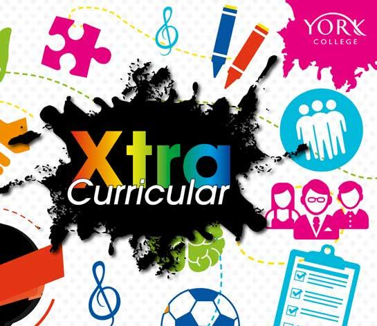 Page 16 of Xtra-Curricular