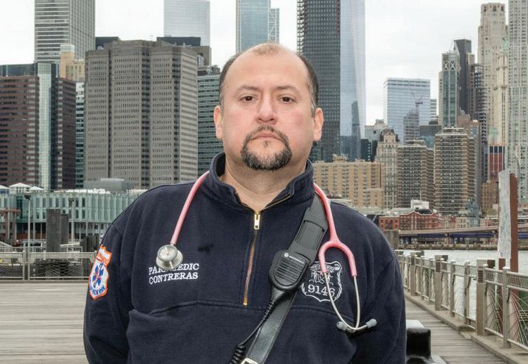 Page 22 of NYC Paramedic Describes Holding 'Ad Hoc Wake' in Ambulance for Coronavirus Victim