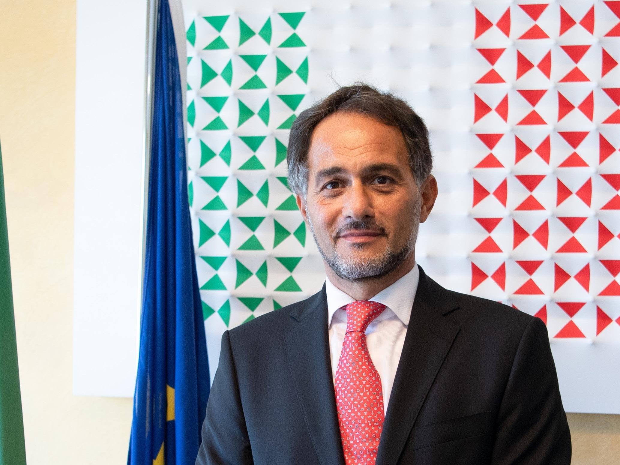 Page 2 of S.E GIULIO ALAIMO NUOVO AMBASCIATORE D'ITALIA NEL PRINCIPATO DI MONACO