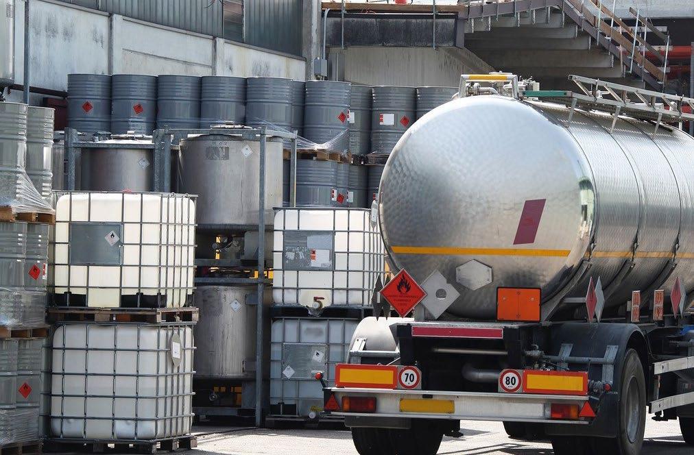 Page 40 of La normativa ADR per il trasporto dei prodotti chimici - Pietro Bordonali