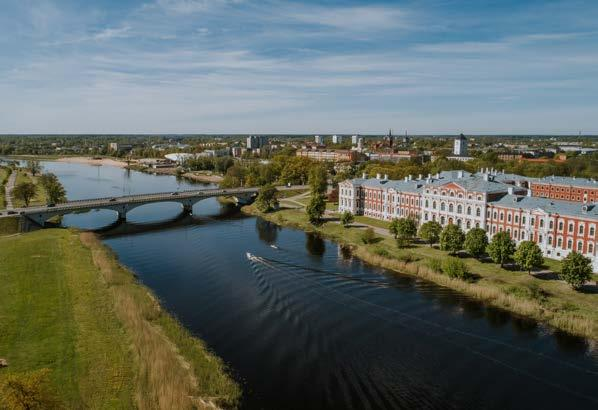 Page 12 of Supportive and smart city Jelgava