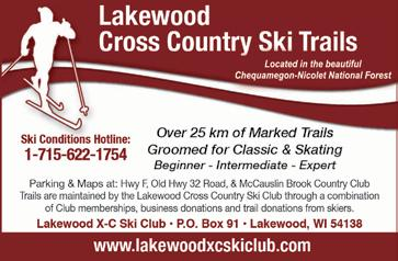 Page 10 of Cross Country Skiing
