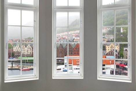 Page 50 of Flott hotell i hjertet av Bergen sentrum