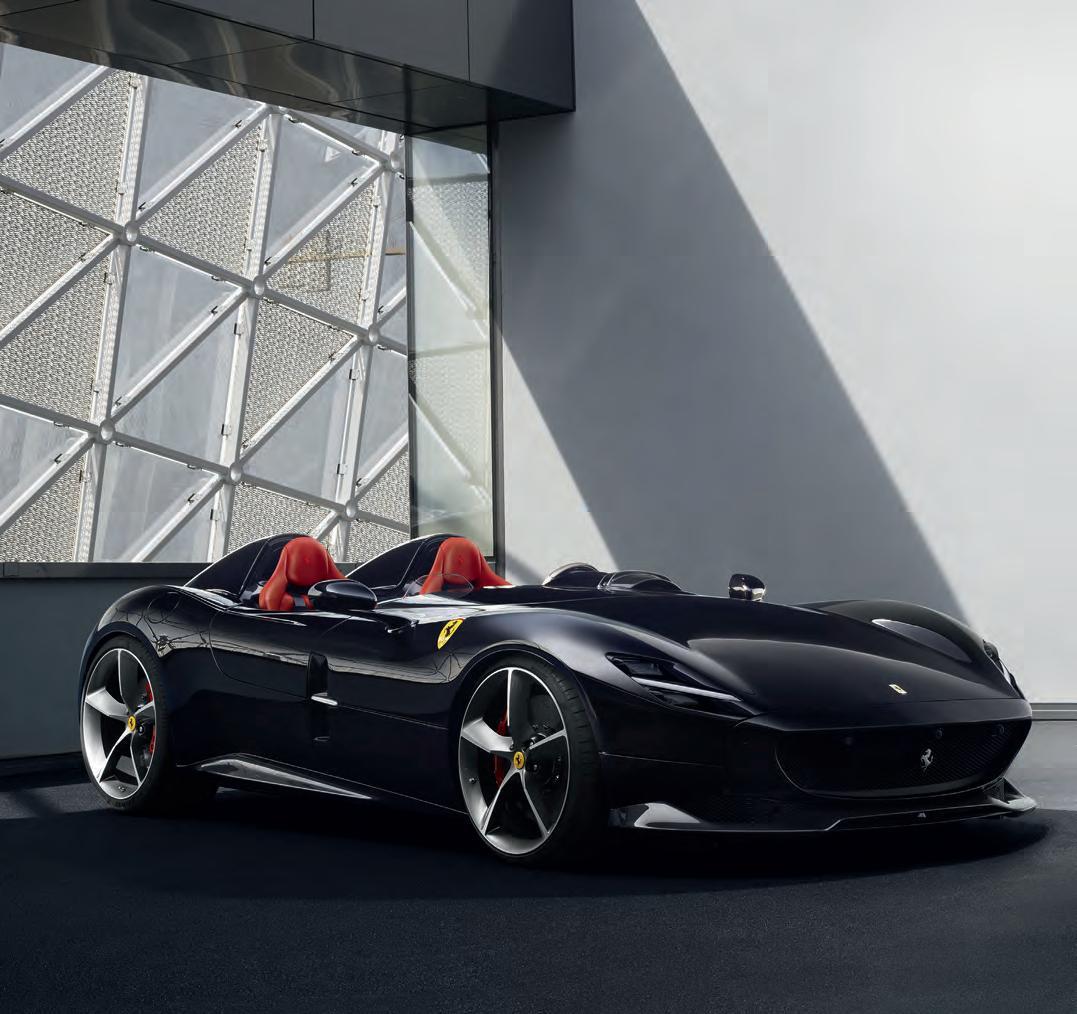 Ferrari Monza Icona Issuu