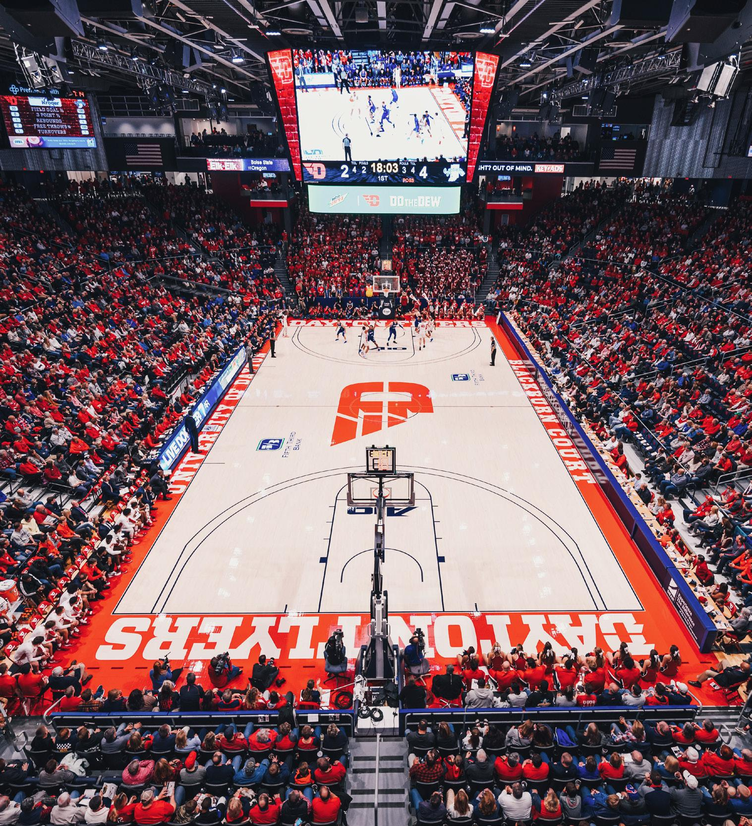 Page 3 of UD Arena