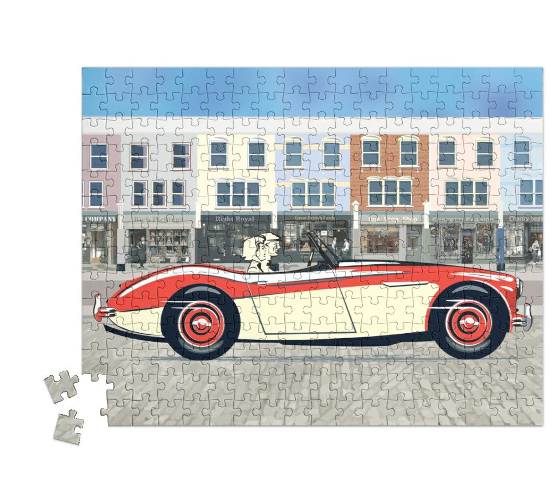 Page 28 of Personalised Jigsaw Puzzles