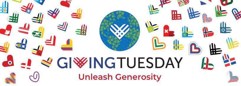 Page 30 of Giving Tuesday, Unleash Generosity