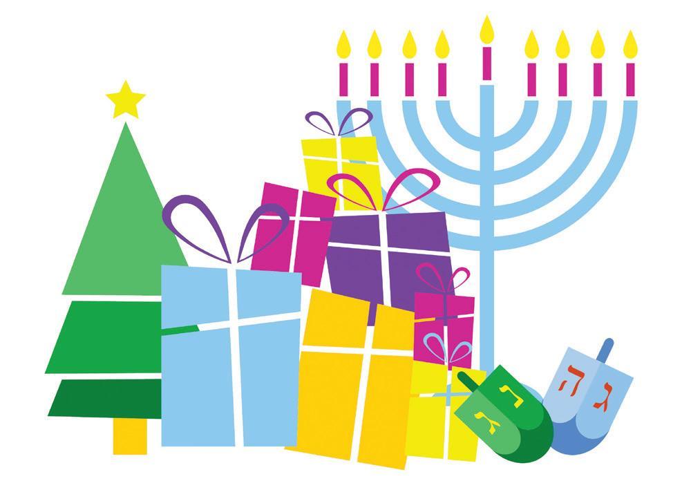 Page 18 of Hanukkah, Christmas, or Both?