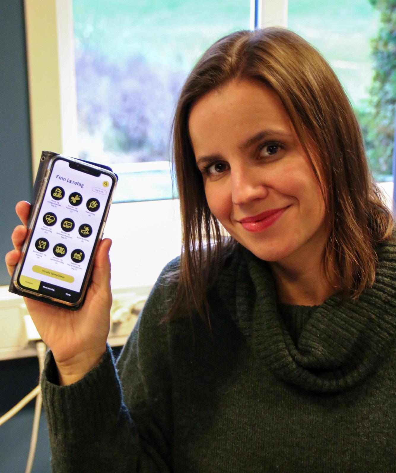 Page 24 of Finnfag med ny app