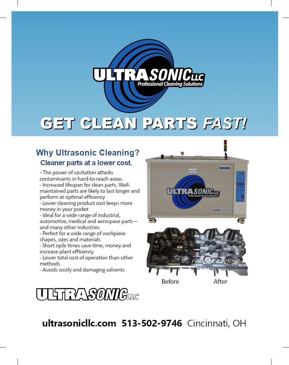 Page 36 of Ultrasonic