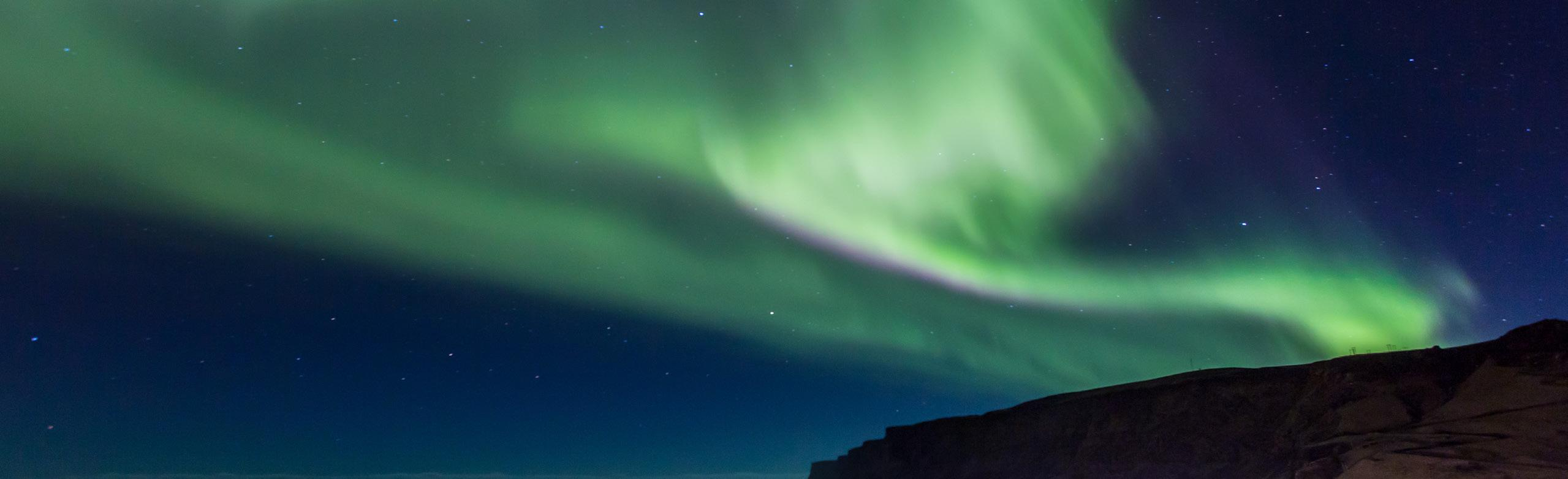 Page 40 of Iceland: In Search of the Northern Lights