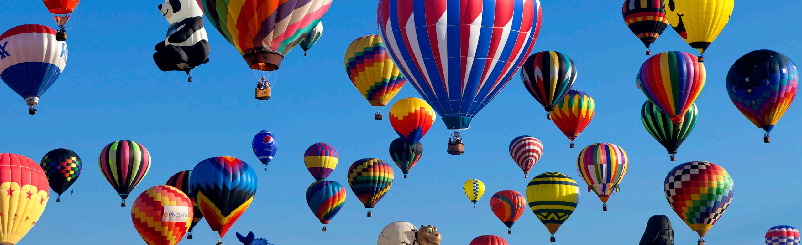 Page 10 of Albuquerque Balloon Fiesta