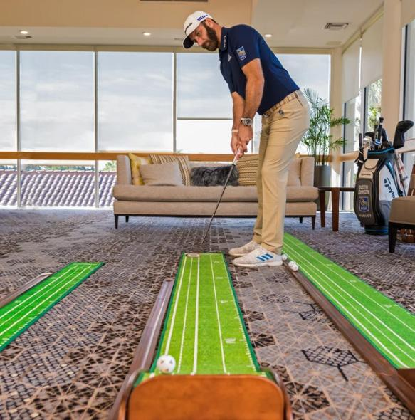 Page 10 of Perfect Putting Mat Rides Social Media Endorsements to Mainstream Success