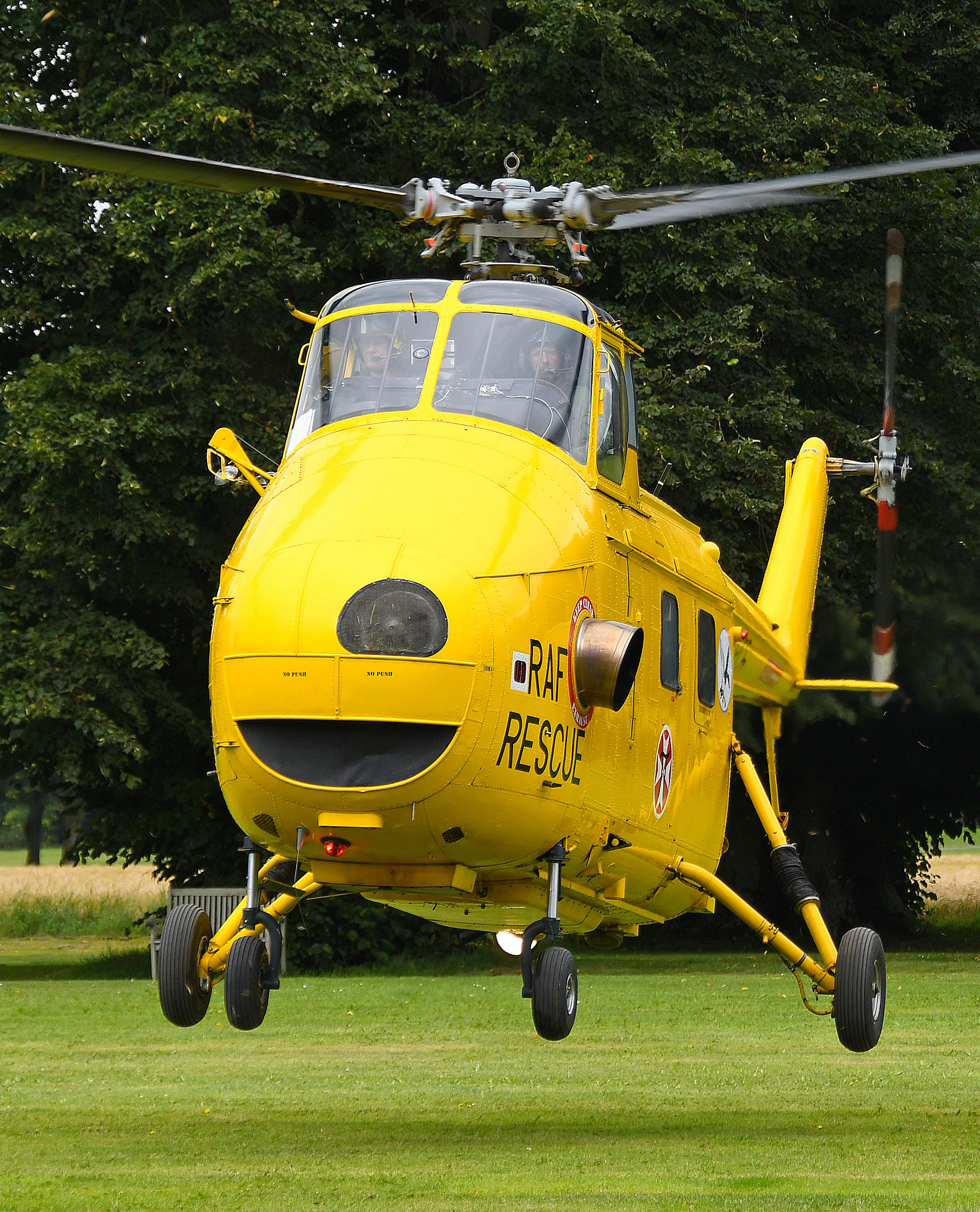 Page 40 of Historic Helicopters