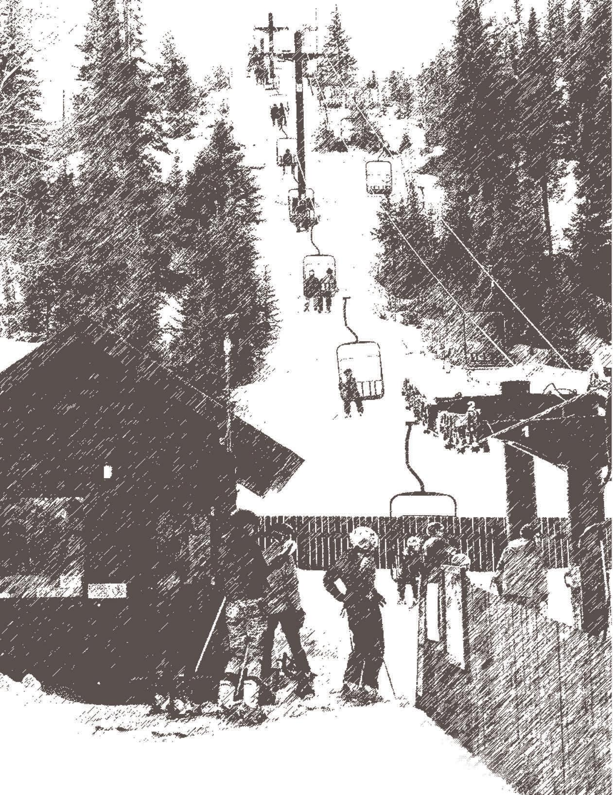 Page 36 of A LIFT UP: Howelsen Hill's Barrows Chair Gets Long-Awaited Upgrade
