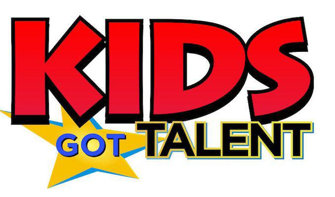 Page 6 of kids' got talent