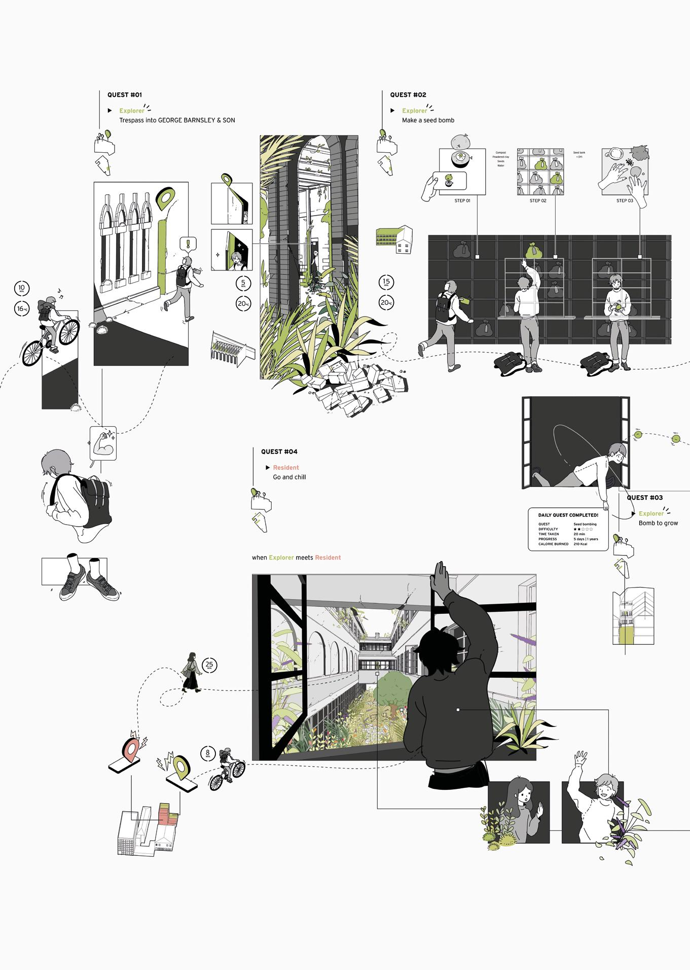 Page 24 of Landscape Architecture MA/MLA