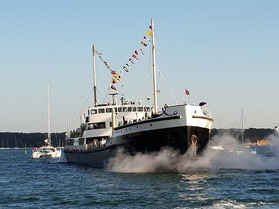 Page 18 of Exclusive Discount for LOOP Readers 65 reasons to visit SS Sheildhall Steamship