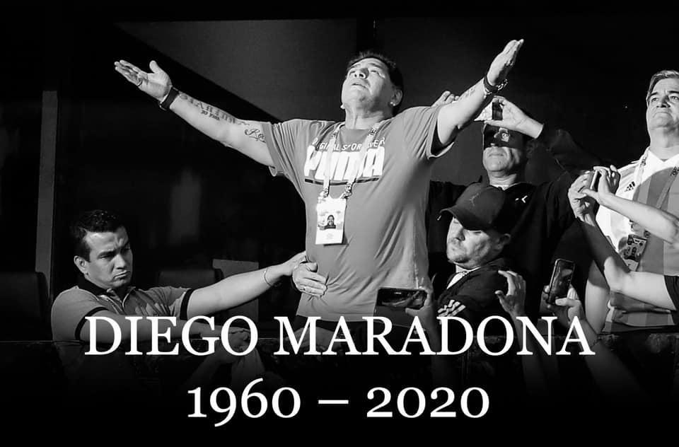 Page 2 of Ho visto Maradona