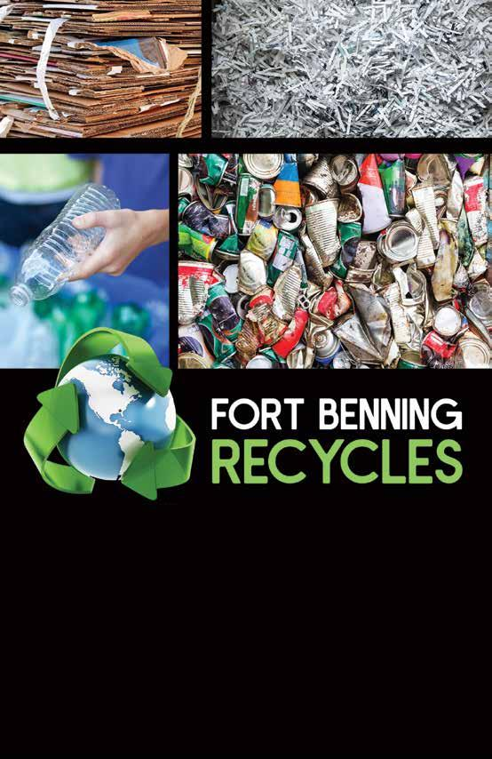 Page 6 of Fort Benning Recycles