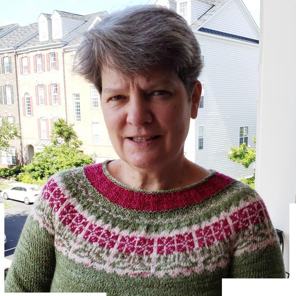Page 6 of Parishioner Profile: Mary Gildersleeve