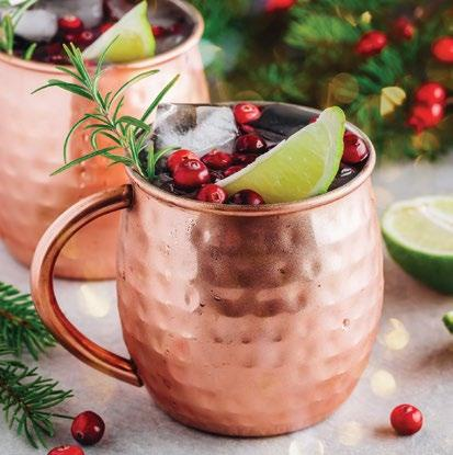 Page 34 of HOLIDAY SPIRITS TO SIP ON