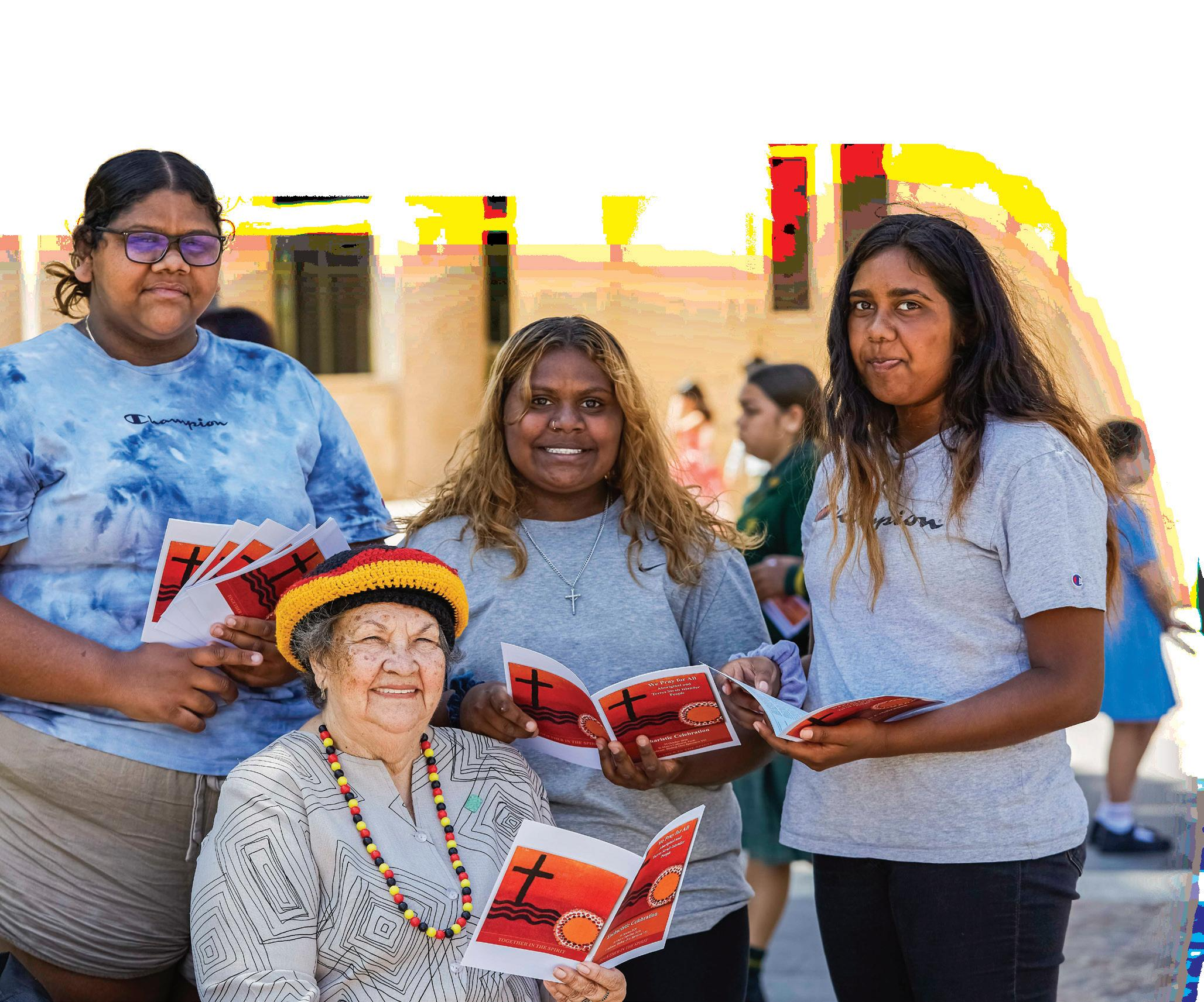 Page 26 of Aboriginal Catholic Ministry