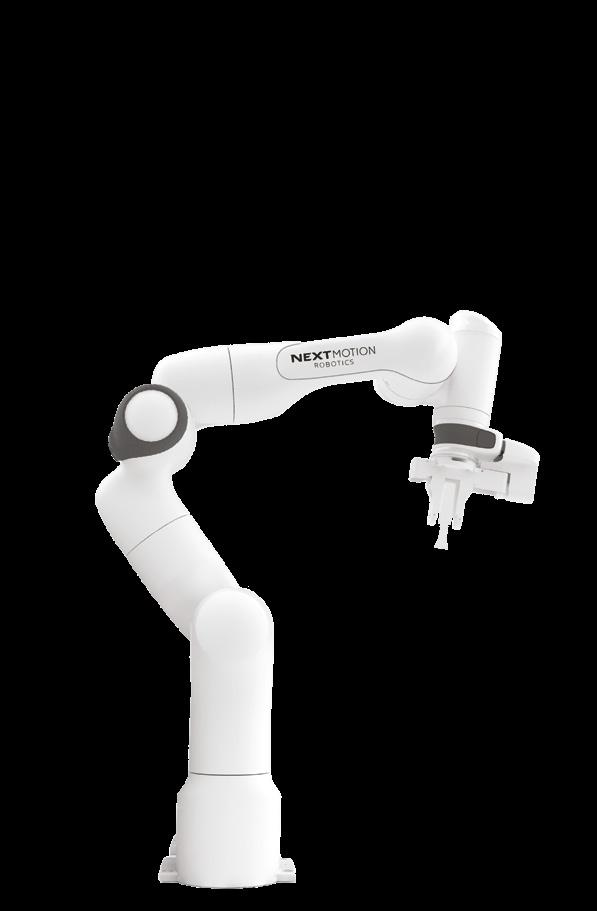 Page 46 of Future Spotlight: Robot-Assisted Injection