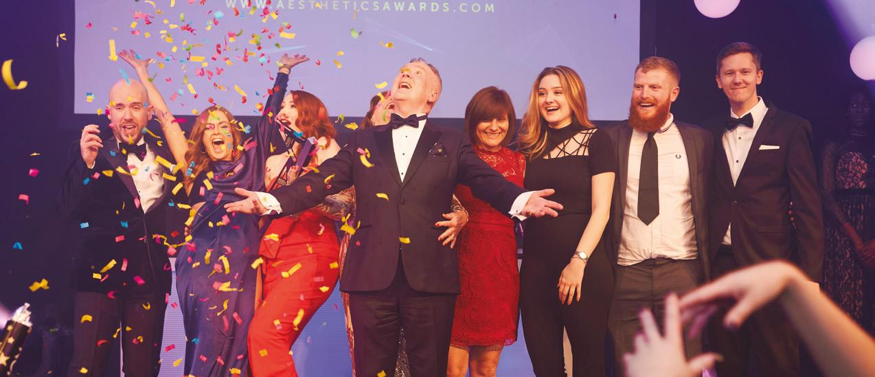 Page 36 of Aesthetics Awards: Finalists Announced