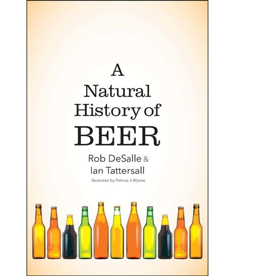 Page 38 of BOOKS IN REVIEW A NATURAL HISTORY OF BEER