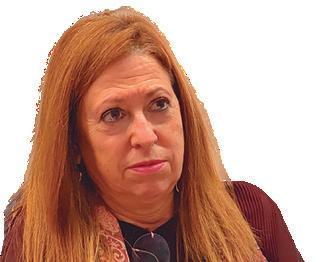 Page 28 of Montserrat Candini, Alcaldesa de Calella y Presidenta de la Comisión de Consumo y Comercio de la FEMP
