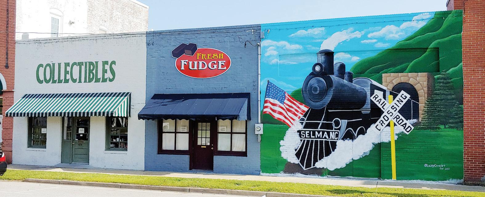 Page 38 of Activate Selma group receives $3,000 for mural project