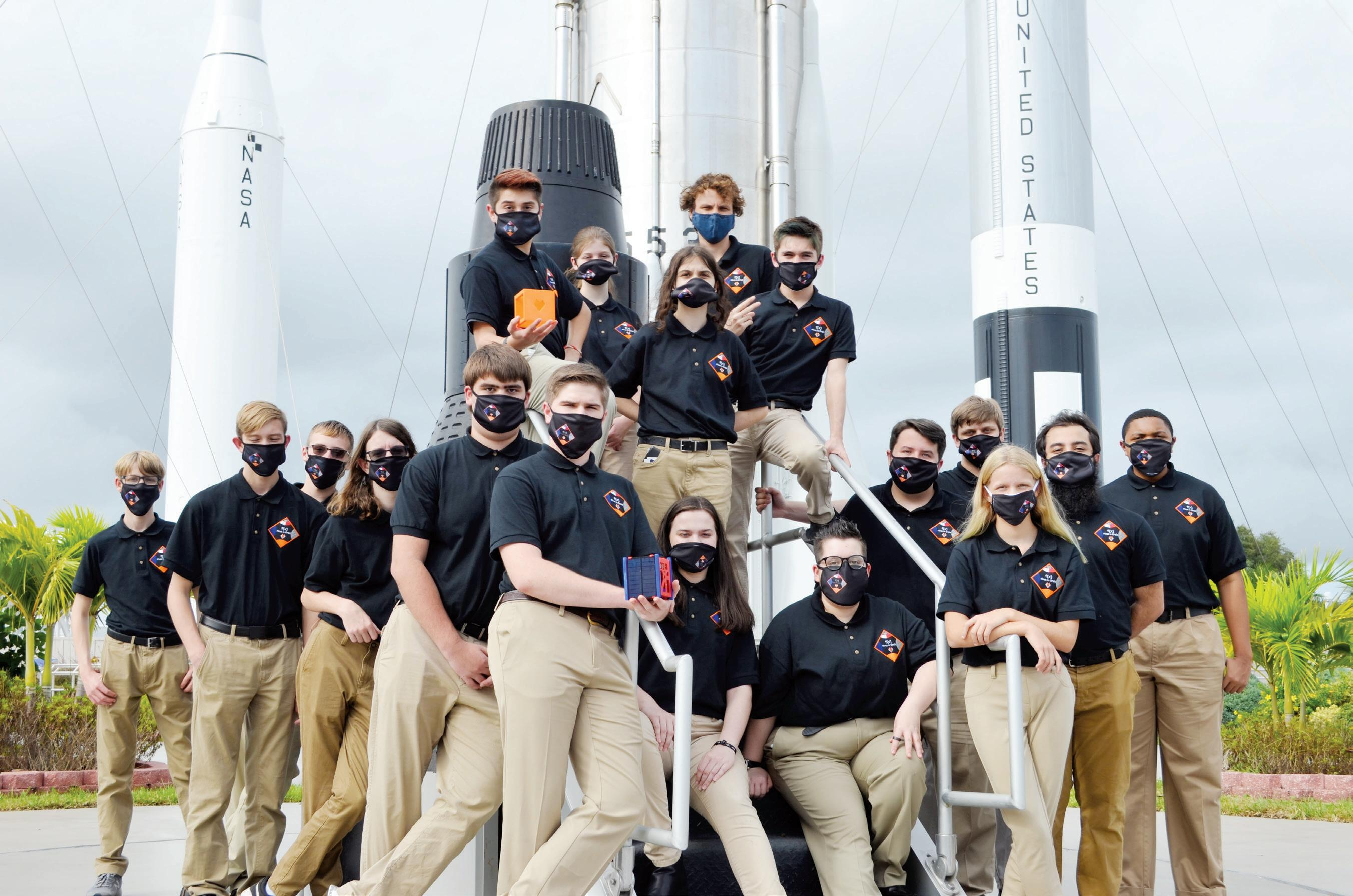 Page 30 of Johnston County students tackle out-of-this-world endeavor