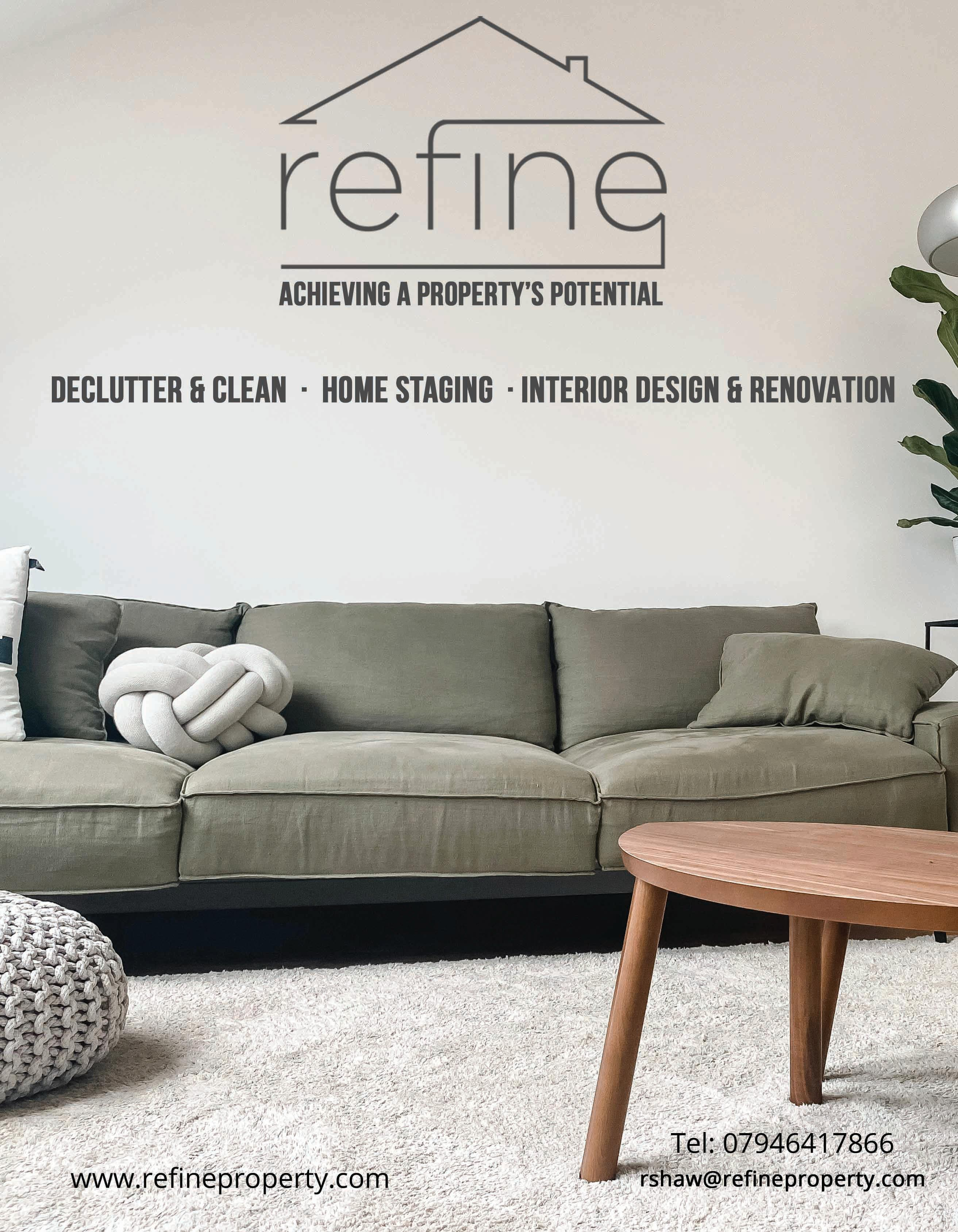Page 18 of Interview : Refine Interiors