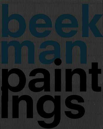 Page 30 of Beekman Paintings