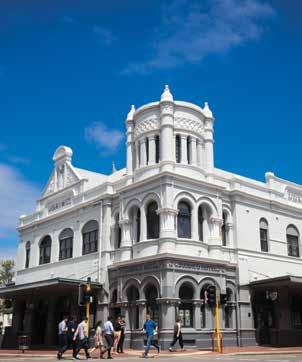Page 24 of Cover Story: The Subiaco Hotel's next chapter