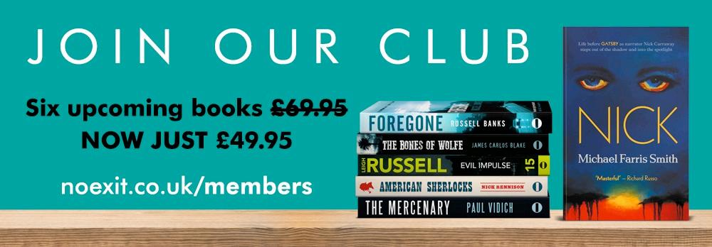 Page 22 of New Book Club Memberships from