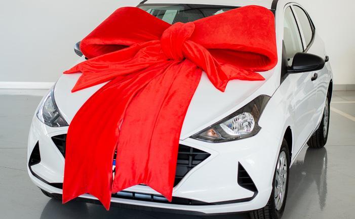 Page 12 of Hyundai HB 20 zero km é o grande prêmio da campanha 'Arte de Ganhar