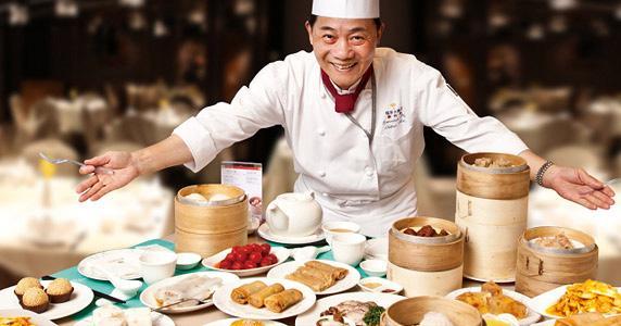 Page 19 of Chef A-Ji Dimsum Restaurant