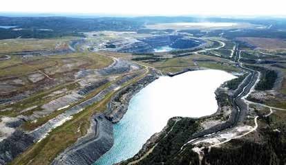 Page 28 of classer parmi les meilleures mines d'or au Québec et au Canada