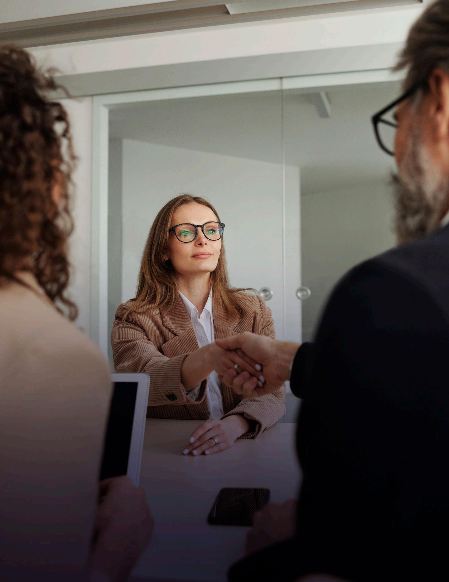 Page 26 of Seis consejos para hacer mejores contrataciones en tu empresa