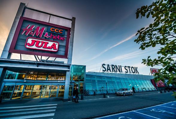 Page 8 of Zakupy / Bezpieczne zakupy w CH Sarni Stok