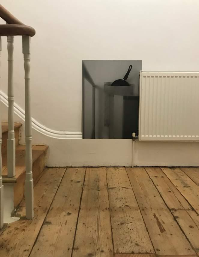 Page 10 of Alternative art spaces - we visit Penthouse, a gallery based in a family home