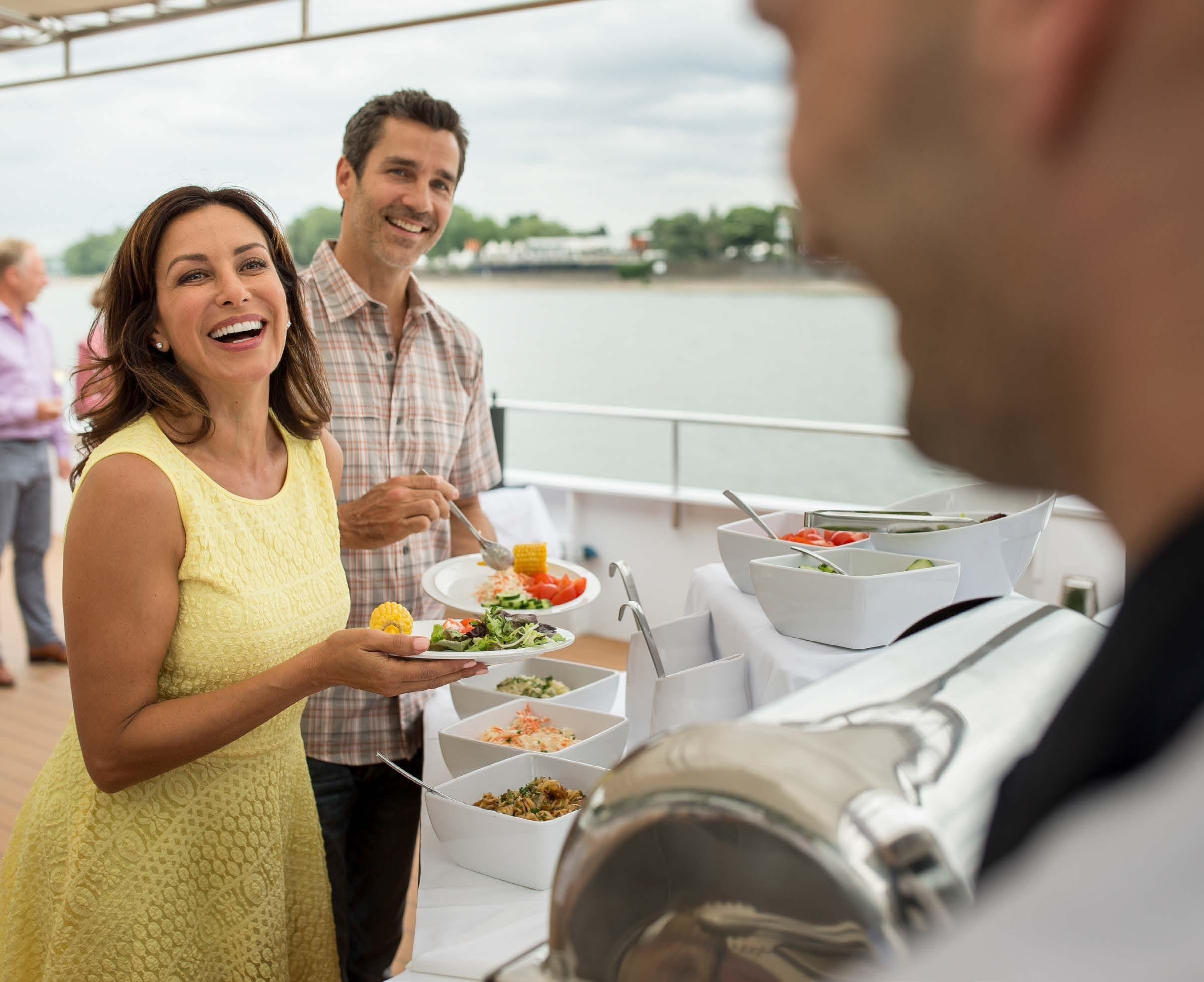 Page 26 of AVALON WATERWAYS: DELIGHT IN EVERY BITE