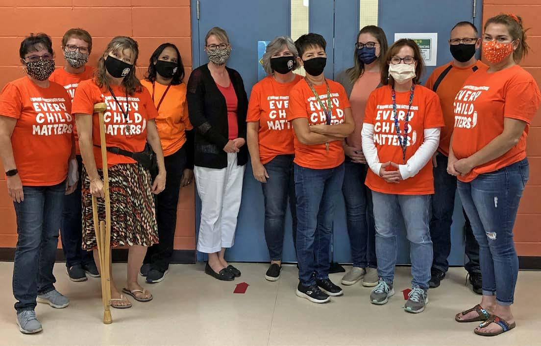 Page 36 of Orange Shirt Day: Creative Use of Cree Engages Learners