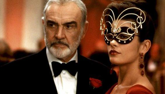 Read story: THE GREAT SEAN CONNERY